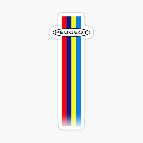 Sport Peugeot Sticker