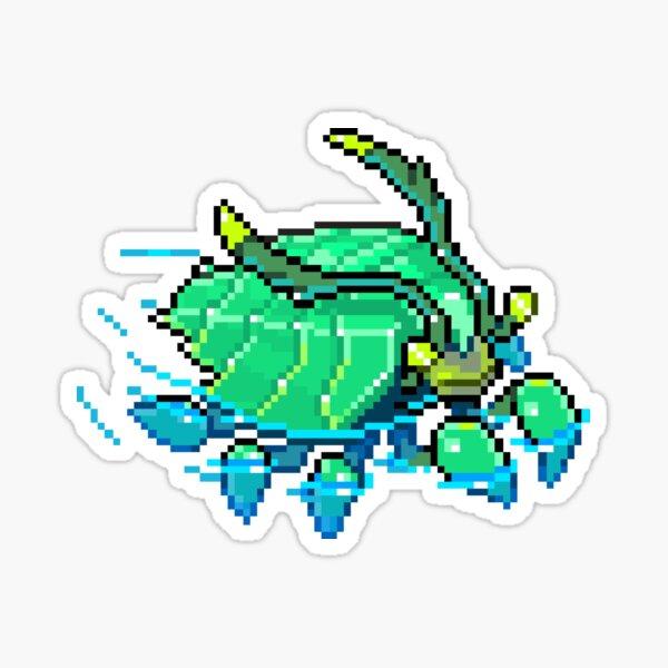 Scuttle Crab / Rift Scuttler - League of Legends Pegatina