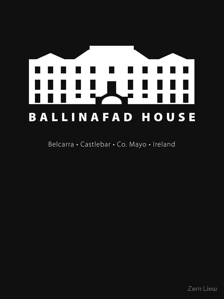 Ballinafad House by zern