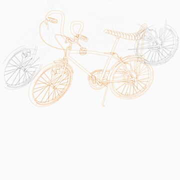 this is a bike by benemac