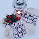 Frohes neues Jahr! von Julia  Kovtunyak