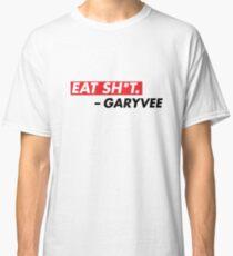 Camiseta clásica Cita motivacional para emprendedores.