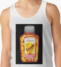 """Advert for Formamint """"Wulfing"""" Brand Tablets produced by Genatosan Ltd, Loughborough Tank Top"""