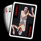 The Joker by Peter Hammer