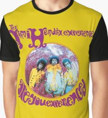 Are you experienced? Graphic T-Shirt