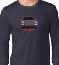 Paddock View - GT3 RS Long Sleeve T-Shirt