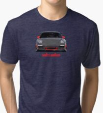 Paddock View - GT3 RS Tri-blend T-Shirt