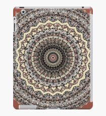 Bygone Love Mandala  iPad Case/Skin