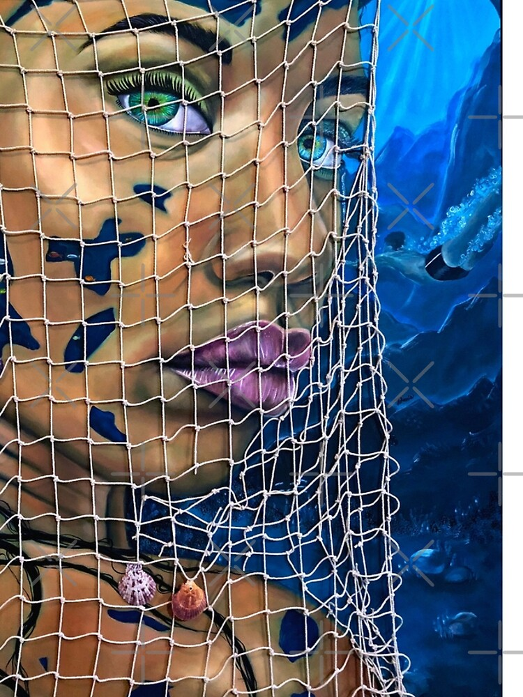 Into Her Depths by AtlArtVibez