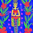 Goddess by Astal2