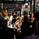 Cafe Culture in Melbourne by Elana Bailey