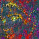 Spirit Man by Astal2