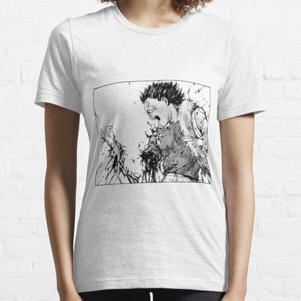 Akira Tetsuo Losing Arm Essential T-Shirt