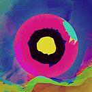 Gem Island by pinksoul