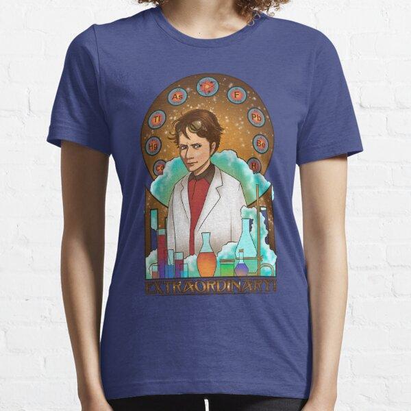 Boyish the Extraordinary Essential T-Shirt