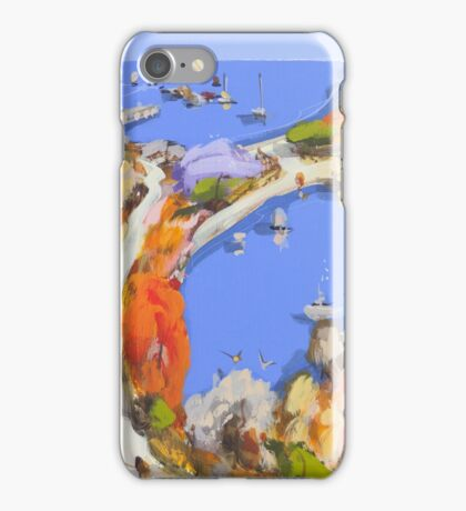 Our favourite path iPhone Case/Skin