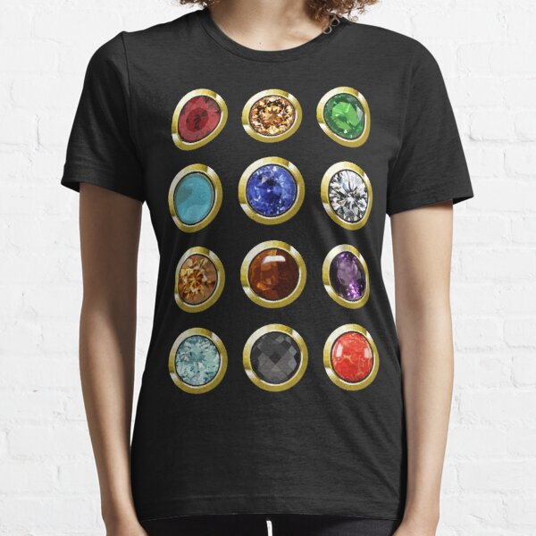 12 Tribes Essential T-Shirt