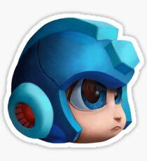 Mega man X Sticker