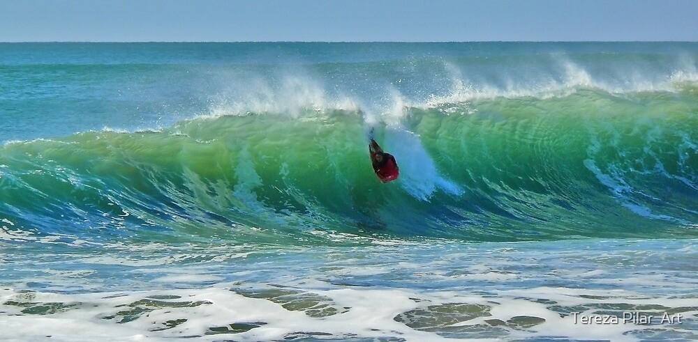 body surf... by terezadelpilar ~ art & architecture