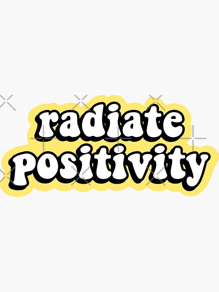 Irradiar positividad de abbyconnellyy