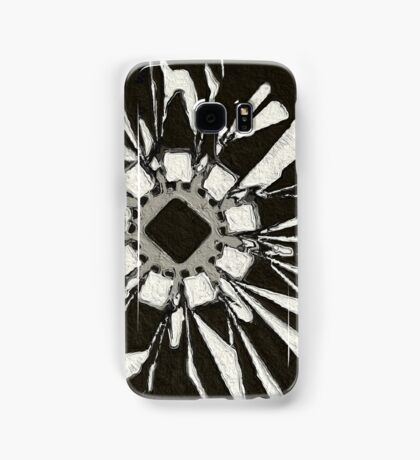 All Or Nothing Samsung Galaxy Case/Skin