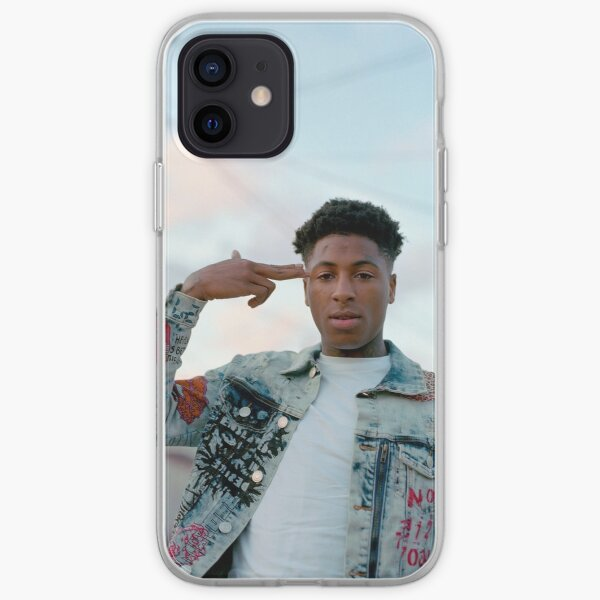 Youngboy iPhone Soft Case