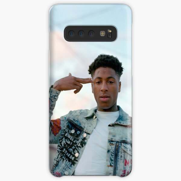 Youngboy Samsung Galaxy Snap Case