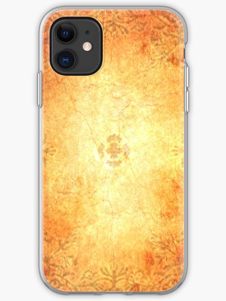 Yuno iphone case