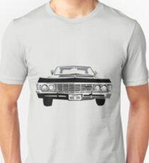 Impala Unisex T-Shirt