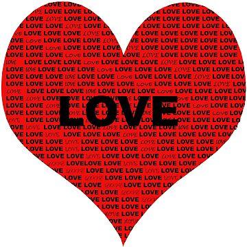 Love by DesignsByDebQ