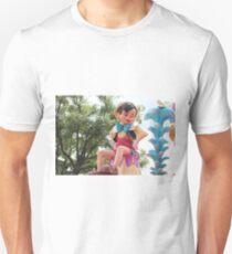 Pinnochio Unisex T-Shirt