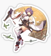Junyou Sticker