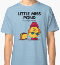 Little Miss Pond Classic T-Shirt
