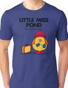 Little Miss Pond Unisex T-Shirt
