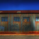 Side of building by socalgirl