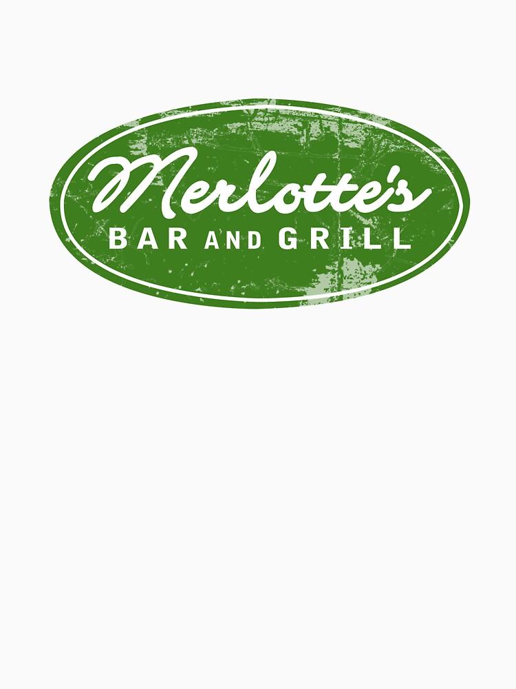 Merlotte's Bar and Grill | Unisex T-Shirt