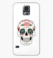 Skull - Calavera Case/Skin for Samsung Galaxy