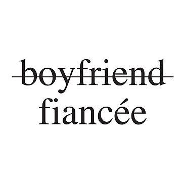 Boyfriend - Fiancee by Designs111