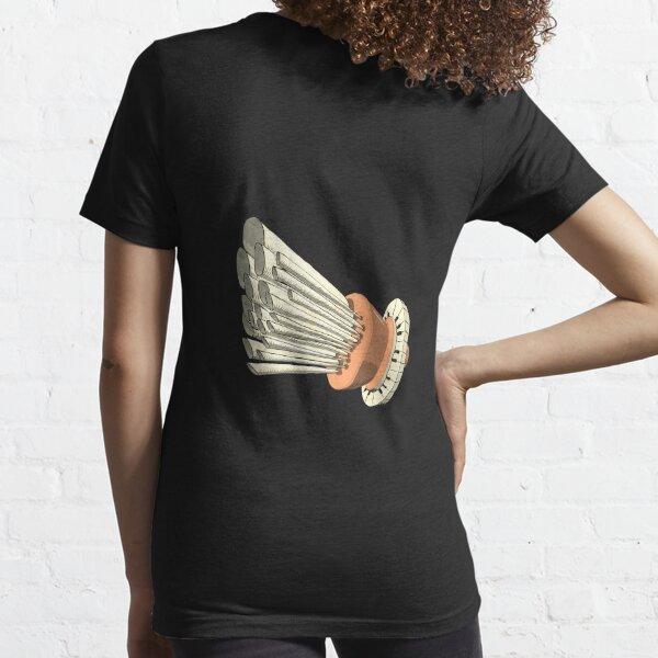 Sapce Wind Organ Essential T-Shirt