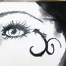 wishful gaze by che909