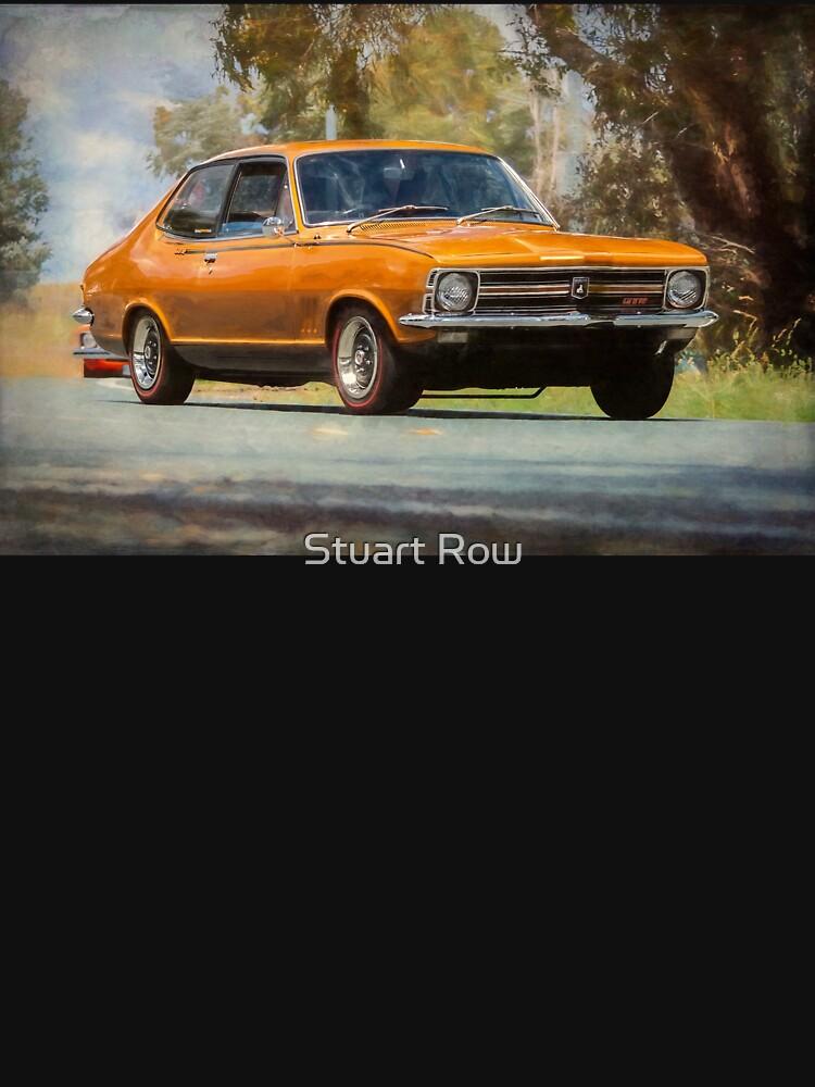 Bronze LC Holden Torana GTR XU-1 by StuartRow