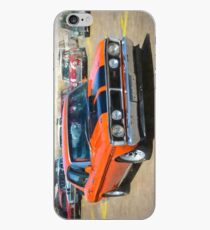 Red XY Ford Falcon 351GT iPhone Case