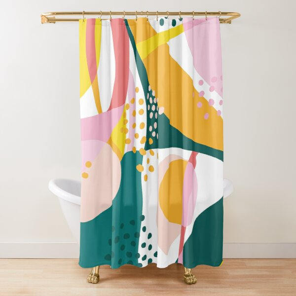 Louisa Shower Curtain