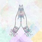 Anjali by Kho Tek Mei