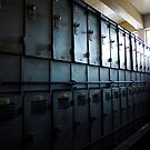 lockers by fallout-photo