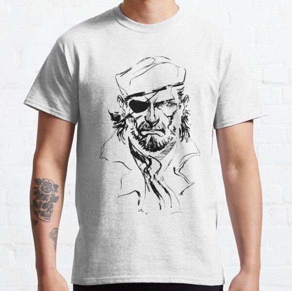 Vic Boss Classic T-Shirt