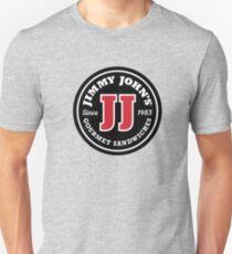 Jimmy John Gourmet Tee Unisex T-Shirt
