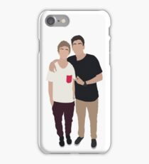 Jack and Jack iPhone Case/Skin