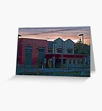 FAIRMONT ELEMENTARY SCHOOL Greeting Card