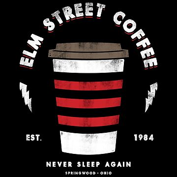 Elm Street Coffee by 14Eight